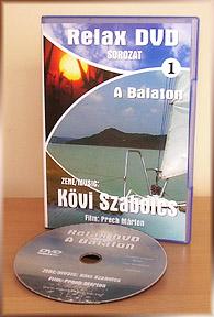 Kövi Szabolcs A Balaton