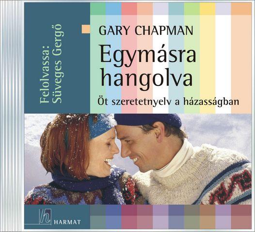 Gary Chapman Egymásra hangolva