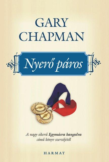 Gary Chapman Nyerő páros