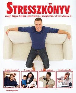 Varga Éva Stresszkönyv