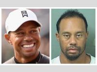 Előtte és utána… Tiger Woods