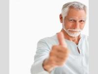 60+ Aranyszabályok | Időskori depresszió nem-gyógyszeres megelőzése