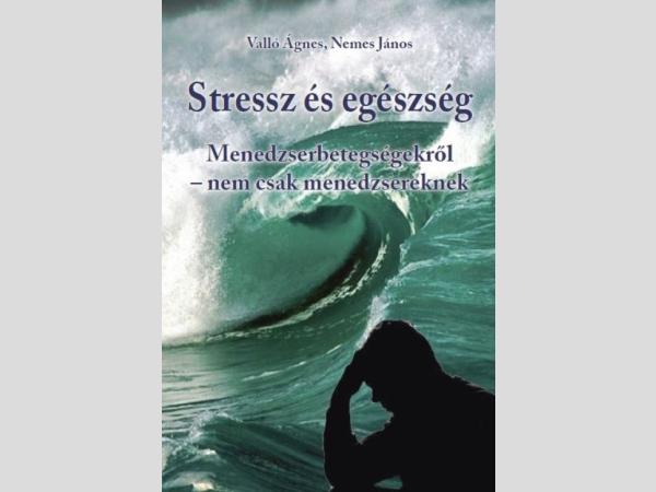 Stressz és egészség - Könyvajánló