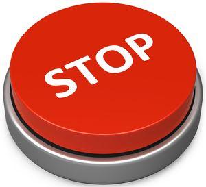 Stresszevés: nyomd meg a STOP gombot, ne engedj a késztetésnek, hiszen nem is vagy éhes