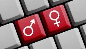 Online pornó