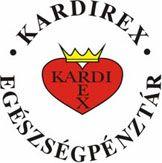 A Stressz Doktor Szakrendelés a Kardirex Egészségpénztár szerződött partnere