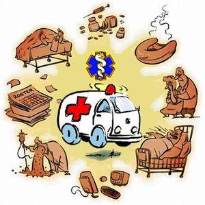Munkahelyi stressz a mentősöknél - mentősök stressze, magas vérnyomás, kiégés, mentősök, győri pszichiáter, pszichiáter Győr, depresszió, pánik, alvászavar, pszichológus