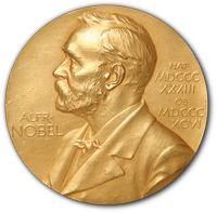 Nobel Prize - Kariko KataWIN