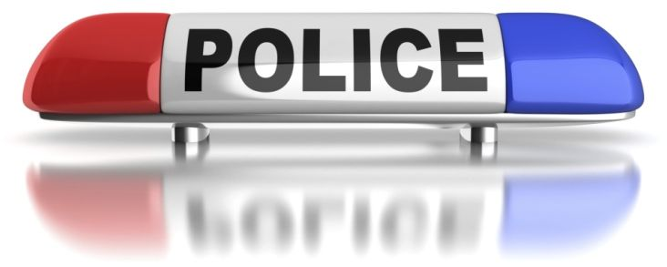 Rendőr-villogó